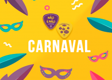 Use o Carnaval para vender mais