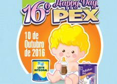 16º Happy Day Pex