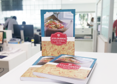 Lançado livro de culinária funcional em Campo Grande